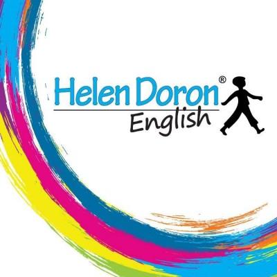 Helen Doron - англійська для дітей у Тернополі