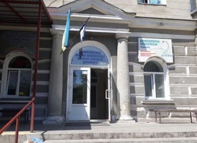 Тернопільська міська комунальна лікарня швидкої допомоги
