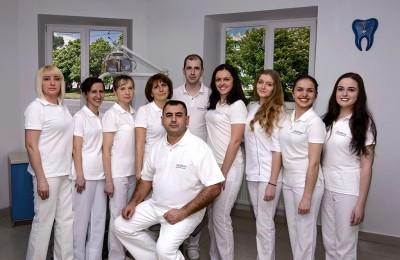 Стоматологічна клініка SlaDent
