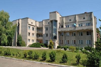 Тернопільська міська комунальна лікарня №3