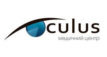 Оптика Oculus