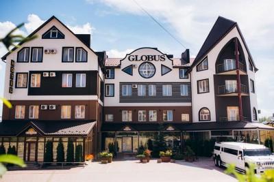 Готель Глобус