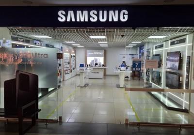 Samsung Store Тернопіль