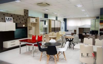 LEX салон меблів у Тернополі
