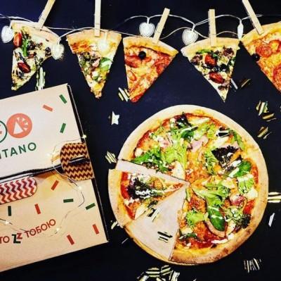 Доставка піци Челентано