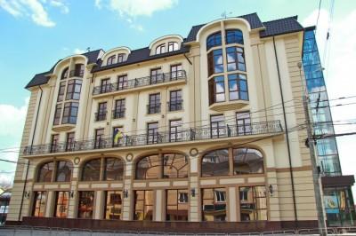 Готель Avalon Palace