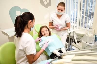 Стоматологія Dental home