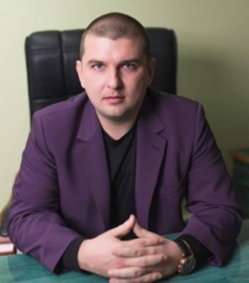 Адвокат Матвійчук Віталій Володимирович