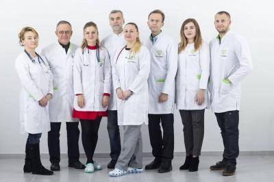 Медичний центр Polymed