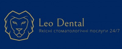Стоматологія Leo Dental