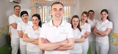 Стоматологічна клініка «Діамант»