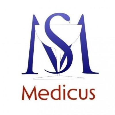 Клініка мікрохірургії ока «Медікус»