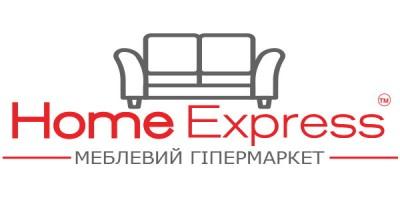 ТЦ Home Express - гіпермаркет меблів