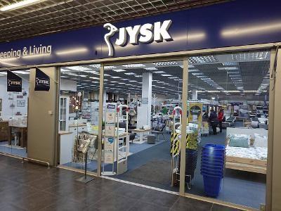 Магазин JYSK (ЮСК)
