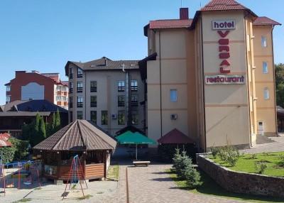 Готель VERSAL