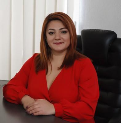 Адвокат Ольга Боднар
