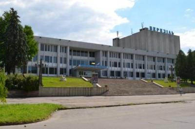 Палац культури «Березіль»