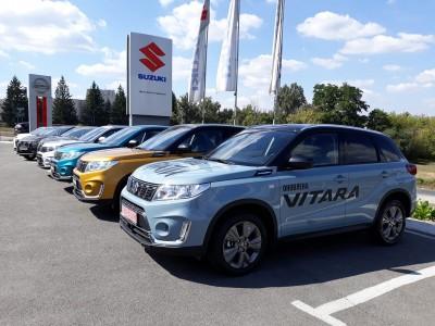 ТерКо Авто інтернешнл - Автосалон Suzuki