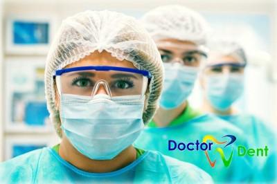 Стоматологія Doctor Dent