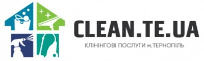 CLEAN - клінінгова компанія