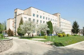 Тернопільська університетська лікарня