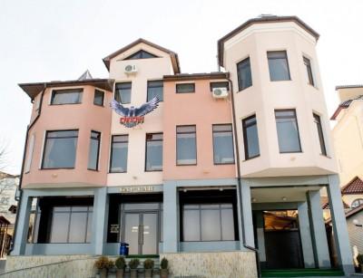 Готель «Сапсан»
